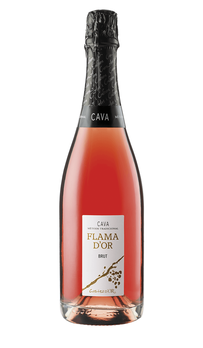 Flama d'Or BRUT ROSAT copia