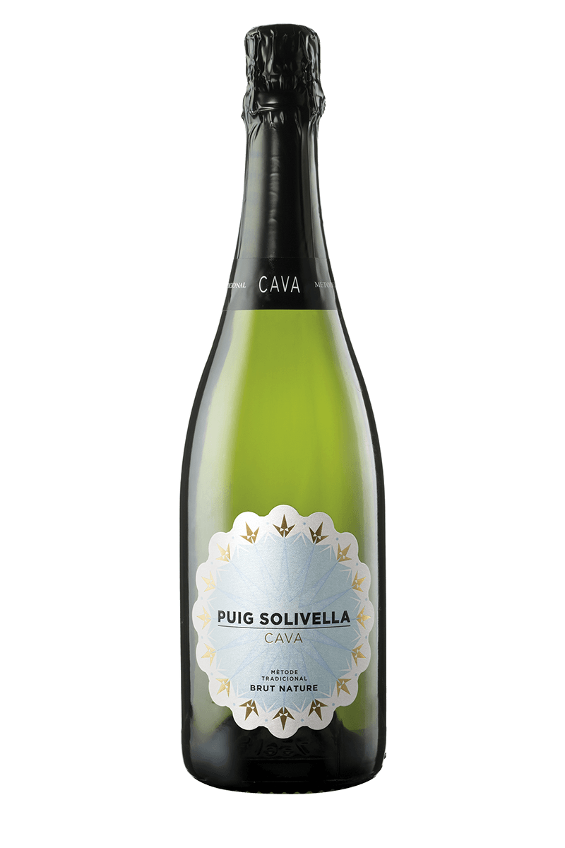 Puig Solivella BRUT NATURE